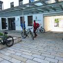 Start 07:00 Uhr am TagungsHotel in Regen