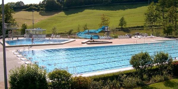 Sport- und Freizeitbad Altenglan, Ansicht 2