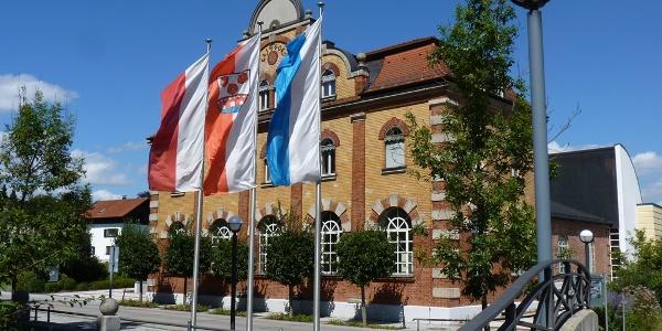 Bürgerhaus in Simbach am Inn