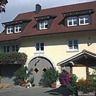 Haus Zandt