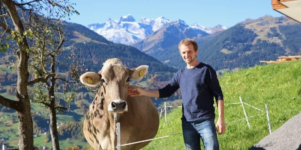 Landwirt Peter