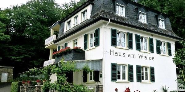 Haus-am-Waldeinfo