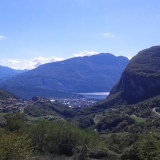 Panorama da Ville del Monte