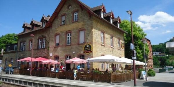 Brauhaus Lauterecken, Ansicht 1
