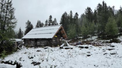 Luckerhütte