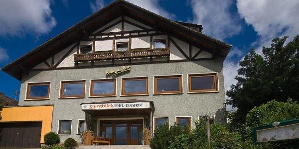 Hotel Restaurant Burgblick