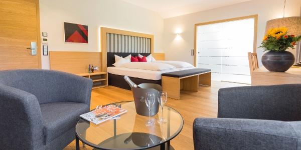 Romantik Hotel Rindenm??