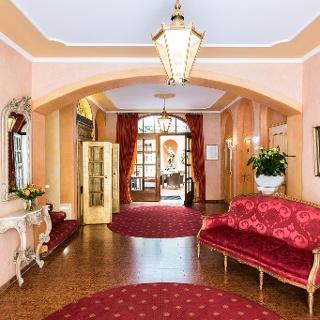 Romantik Hotel B?? Residenz