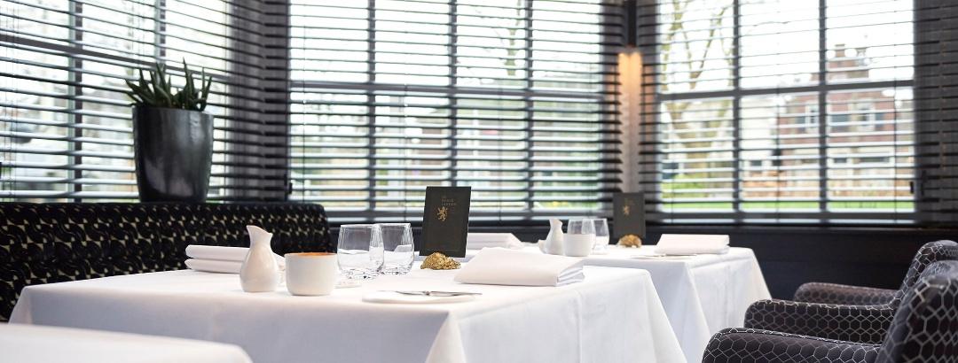 Romantik Hotel De Nederlanden