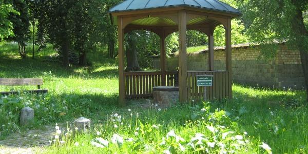 Albertquelle Eckardts-Park