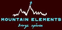 Logo Mountain Elements