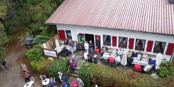 Luisenturmhütte Borgholzhausen