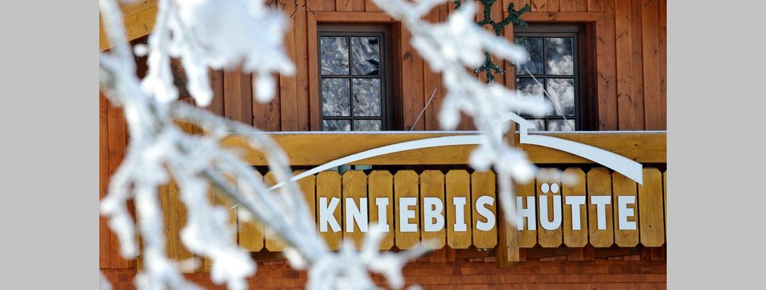 Kniebishütte