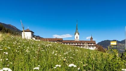Kloster Cazis