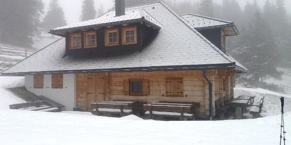 Großebenrunde mit Mariengruß_Großebenhütte