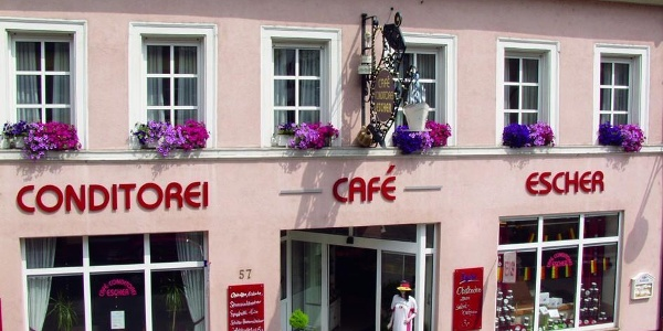 Cafe-Konditorei Escher