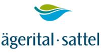 Logo Ägerital Sattel Tourismus