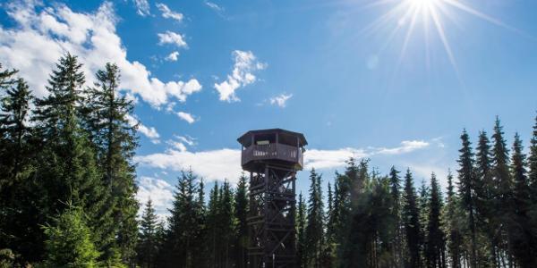 Sehenswürdigkeit auf dieser Tour am Sauerland-Höhenflug