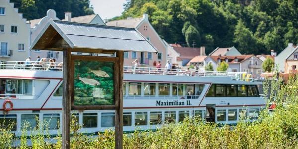 Altmühltal- Fischerei- und Naturlehrpfad Riedenburg