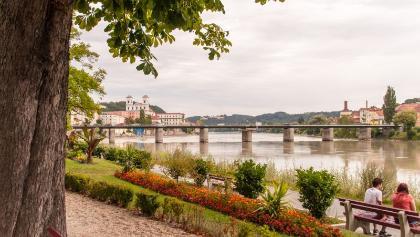 Passau am Inn