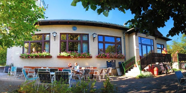 ÖTK-Schutzhaus Eisernes Tor am Hohen Lindkogel, Wienerwald