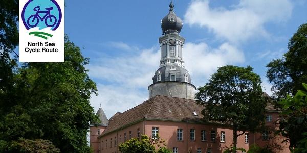 Schloss zu Jever