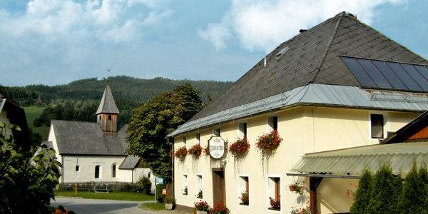 Gasthaus Harterwirt