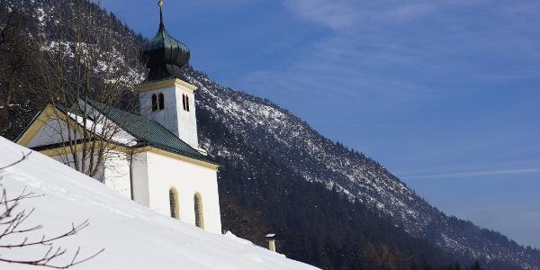 Romediuskirche Thaur