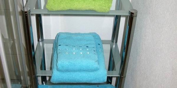 Badezimmer (Detail)