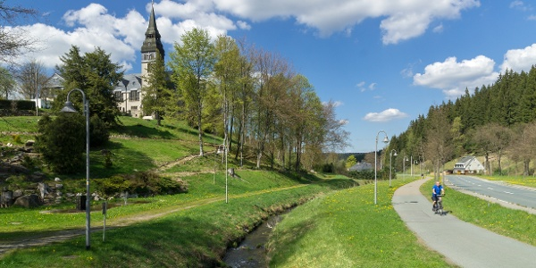 Tannenbergsthal