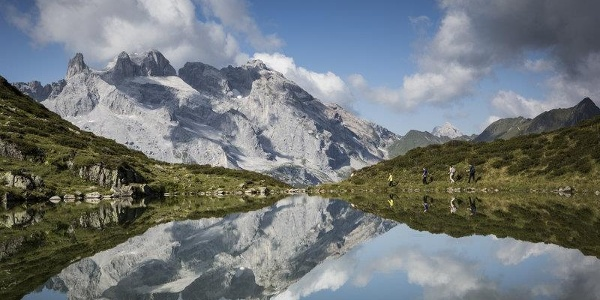 Wanderung zum Tobelsee (c) Daniel Zangerl - Montaf