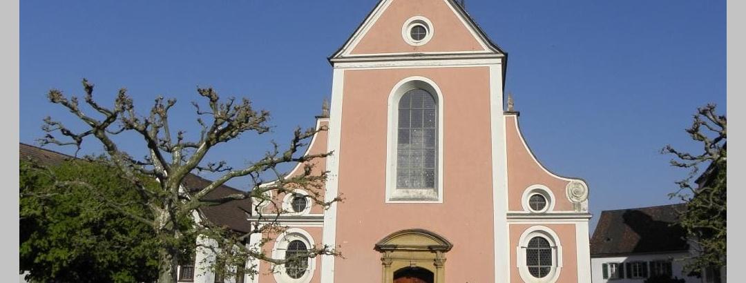 Verenamünster Zurzach