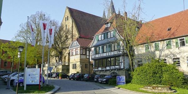 Fachwerkhäuser in Schwaigern