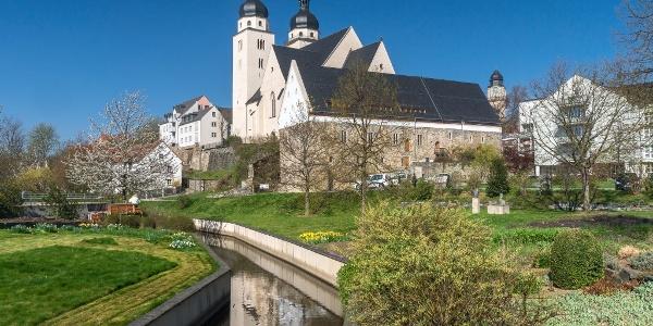 Johanniskirche Komturhof