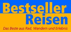 Logo Bestseller Reisen