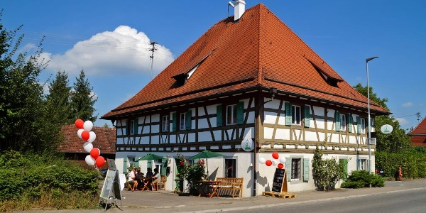 Café Fachwerk 11