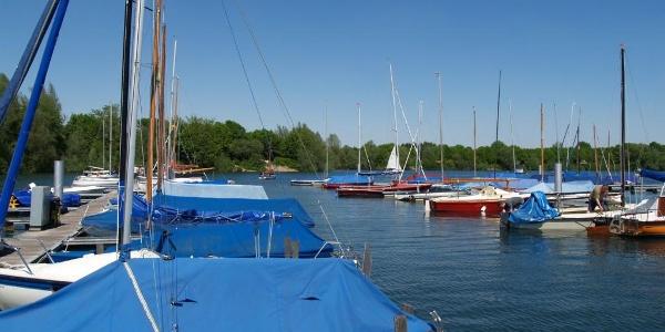 Hafen Vynen