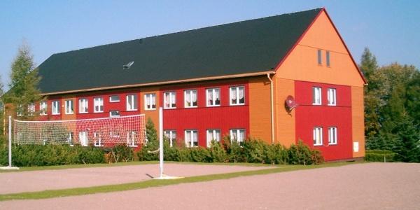 Jugendherberge Altenberg