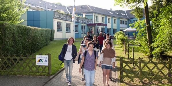 Jugendherberge Göttingen