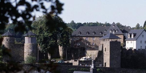 Jugendherberge Monschau-Burg