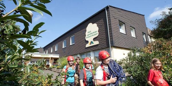 Jugendherberge Windeck-Rosbach