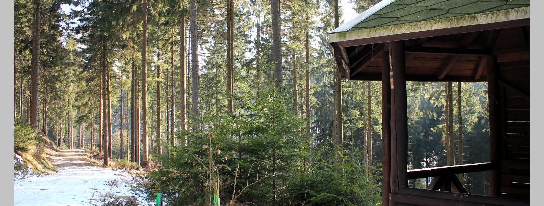 Christelgrundhütte