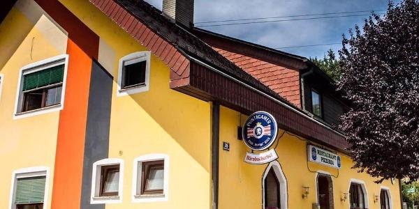 Bärnbacher Hof_Außenansicht