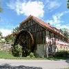Meuschenmühle in Alfdorf (Foto: Edgar Layher)