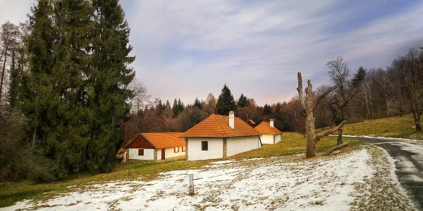 Stájer-házi Erdészeti Erdei Iskola