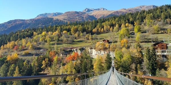 Goms-Bridge