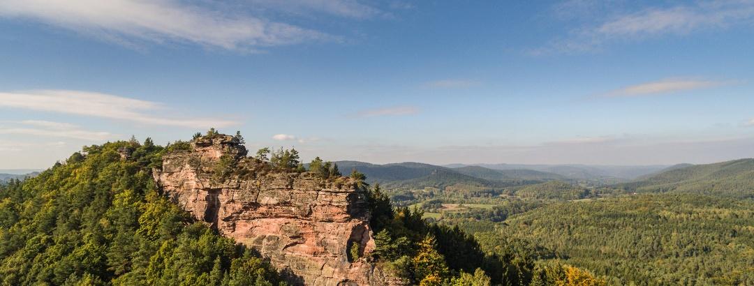 Wasgau Rock Trail, Rödelstein
