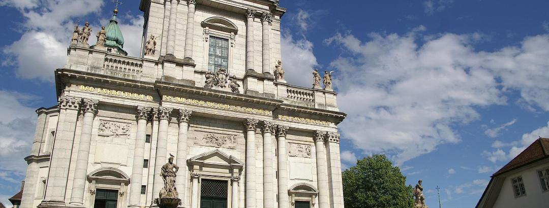 St.-Ursen-Kathedrale.
