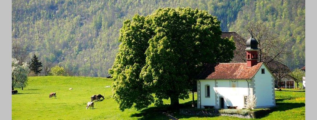 Lorettokapelle Ennerberg