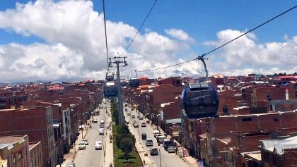La Paz (El Alto)